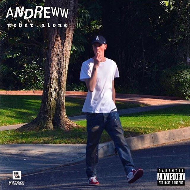 Out now @andrew_westerman
